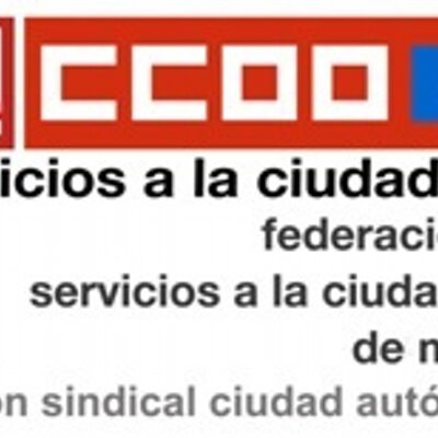 Ccoo ayuntam melilla ccooayunmelilla twitter for Ccoo ensenanza melilla