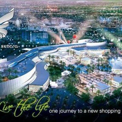 Mall alam sutera malalamsutera twitter mall alam sutera thecheapjerseys Image collections
