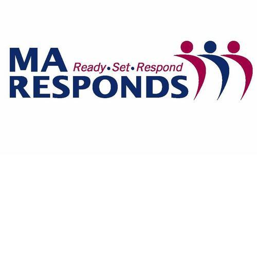 MA Responds logo