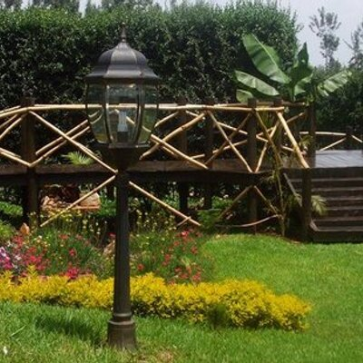 Incroyable Eden Bliss Gardens