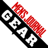 Men's Journal Gear | Social Profile