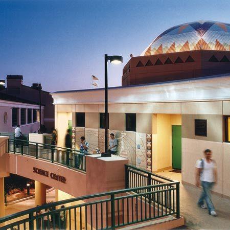 Glendale College CA