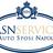 ASN Service