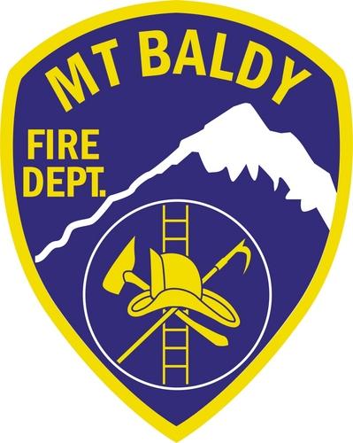 Mt Baldy Fire