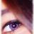 @_Purple eyes_@
