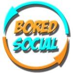 Bored Social (@BoredSocial) Twitter profile photo