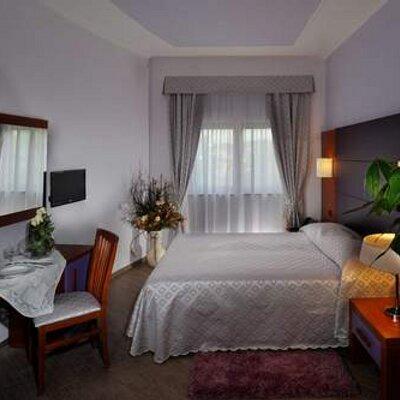 Hotel Via Tiburtina  Roma