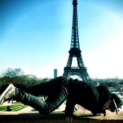 Twitter profile picture for Josh Hutcherson