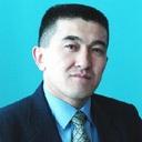 Нұрғазы Сасаев