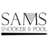 The profile image of SAMSSnooker