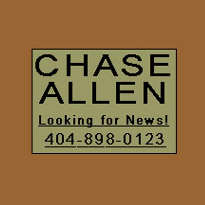 Chase Allen on Muck Rack