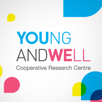 Young and Well CRC | Social Profile