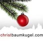Weihnachtsshop twitter - Christbaumkugel englisch ...