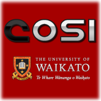 @COSIWaikato