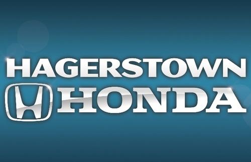 Hagerstown Honda (@YourHonda) | Twitter