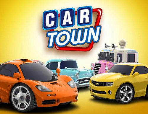 @cartown