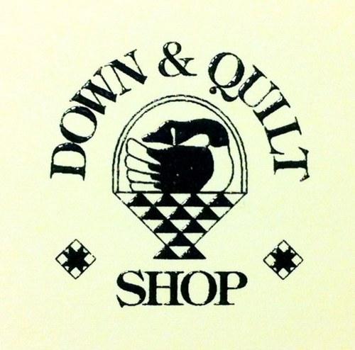Down and Quilt Shop (@DownAndQuilt) | Twitter : down quilt shop - Adamdwight.com