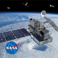 NASA Precipitation | Social Profile