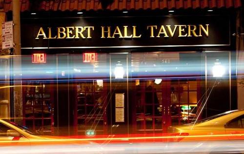 Albert Hall Tavern Hell S Kitchen