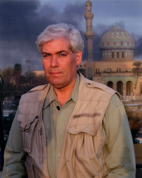 Jim Clancy's Picture