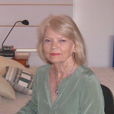 Sandra Hall on Muck Rack