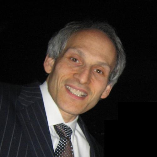 Bryan Pazaras