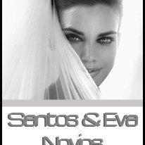 76732c45c Santos   Eva Novios ( Santosyeva)