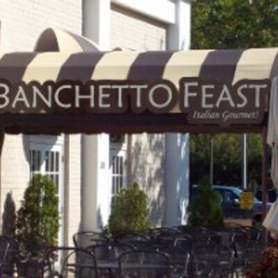 Banchetto Feast Banchettofeast Twitter