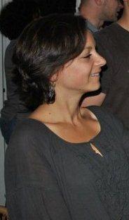 Géraldine Gauthier