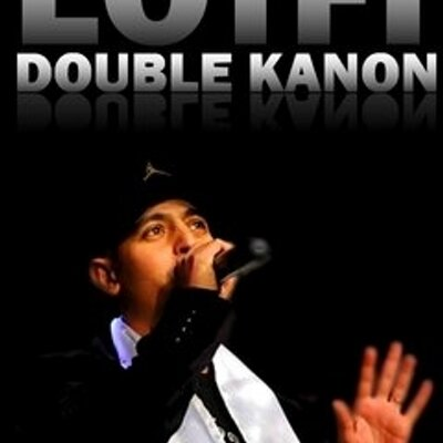 lotfi double kanon 2012 album