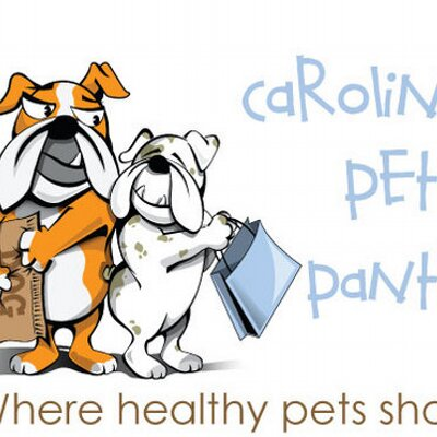 Carolina Pet Pantry courtneycpp Twitter