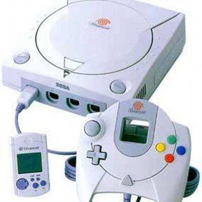 Sega Dreamcast (@segadreamcast)   Twitter