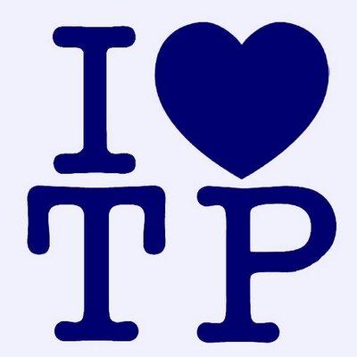 "I LOVE TP on Twitter: ""Sticker..."