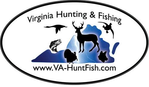 Va hunting fishing vahuntfish twitter for Hunt fish va