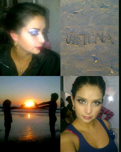 Jimena Ochoa Nude Photos 49