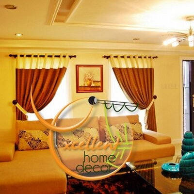 Excellent home decor ehdecor twitter for Excellent home interiors