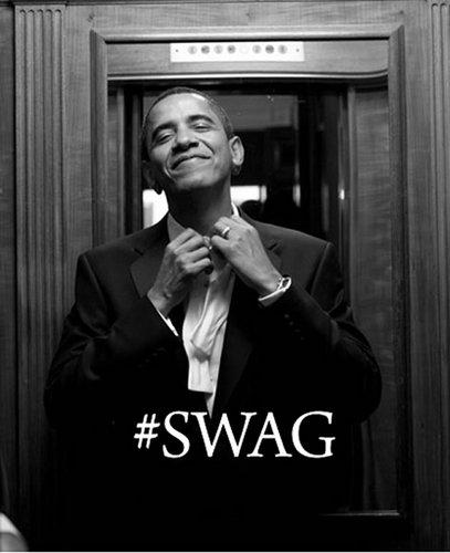 Barack Obama [swag] (@barackgrindin) | TwitterBarack Obama Swagger