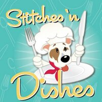 Stitches 'n Dishes | Social Profile