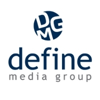 Define Media Group, Inc. logo