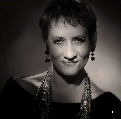 Caroline Loeb - Mistinguett, Madonna Et Moi