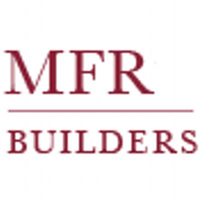 M. F. Reynolds logo