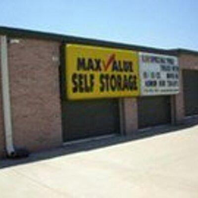Max Value Storage