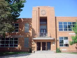 Grant Elem. School