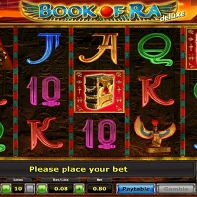 online slot games game book of ra