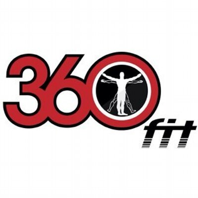 360 Fitness | Social Profile