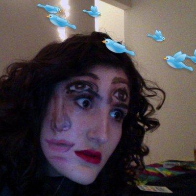 Kate Berlant (@kateberlant) Twitter profile photo