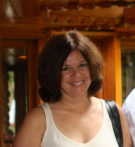 Retired Millionaire Art Professor Julie Schauer (Image: Twitter)
