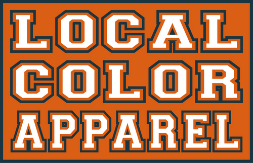 local color apparel localcolorapprl