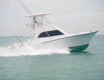 Captain jay miller sportfishingkw twitter for Deep sea fishing key west