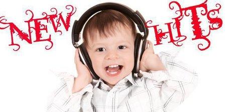 שירים חדשים הרדיו סנטר NEW HITS